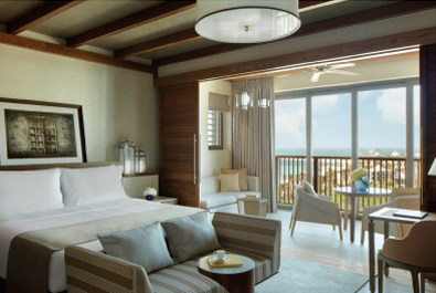Al Naseem Hotel – Jumeirah