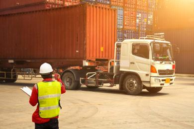 Logistics of FF&E and OS&E